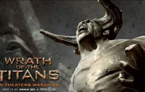 Estreia hoje nos cinemas Fúria de Titãs 2 em 3D