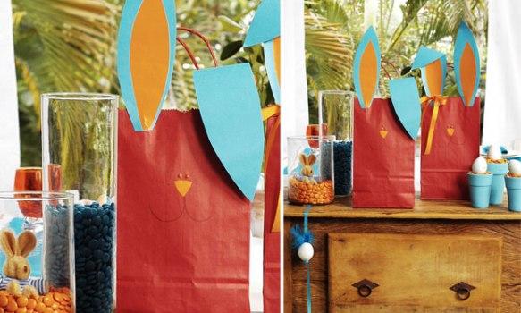 420092 Enfeites de páscoa para decorar a casa fotos 10 Enfeites de Páscoa para decorar a casa: fotos