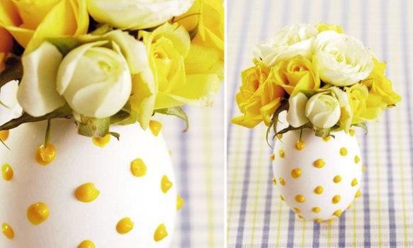 420092 Enfeites de páscoa para decorar a casa fotos 6 Enfeites de Páscoa para decorar a casa: fotos