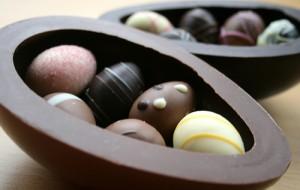 Ovos de Páscoa: marcas, preços, onde comprar