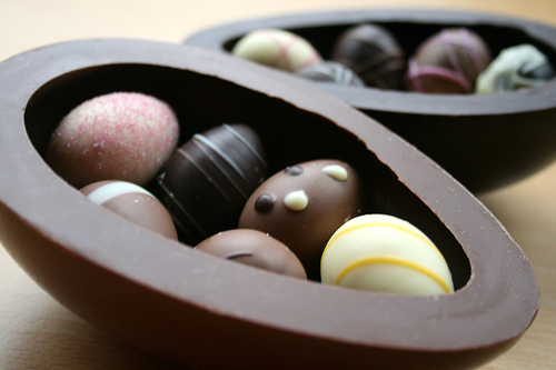 420272 Ovo de P%C3%A1scoa Classic Branco 1 Ovos de Páscoa: marcas, preços, onde comprar