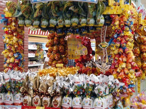 420272 Ovos de p%C3%A1scoa marcas pre%C3%A7os onde comprar1 Ovos de Páscoa: marcas, preços, onde comprar