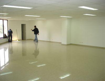 420492 piso de porcelanato como limpar Piso de porcelanato: como limpar