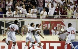 De virada: São Paulo vence o Ituano por 4 a 2