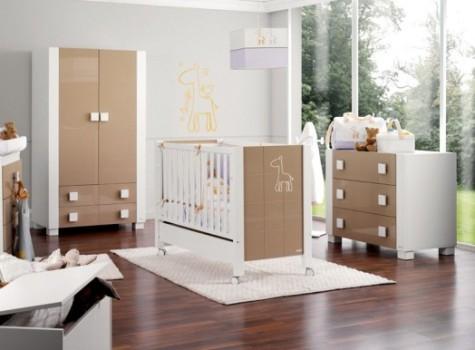 420990 Cores para o quarto do bebê dicas 2 Cores para o quarto do bebê: dicas