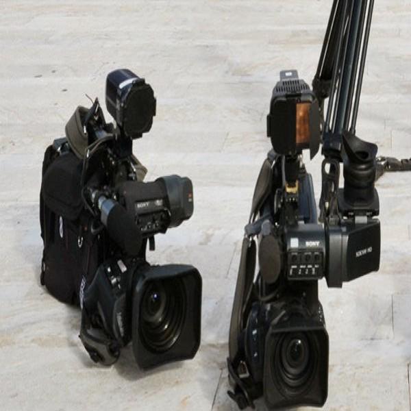 42115 cameramen rede globo 600x600 Trabalhar na Globo   Vagas de Empregos