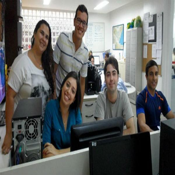 42115 estagio na rede globo 600x600 Trabalhar na Globo   Vagas de Empregos