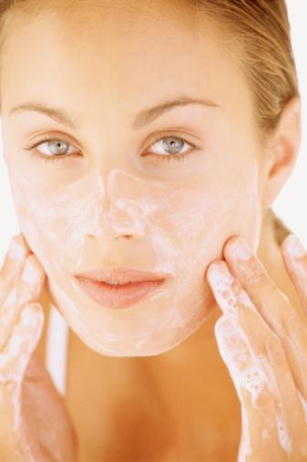 421262 como limpar os poros 1 Como limpar os poros