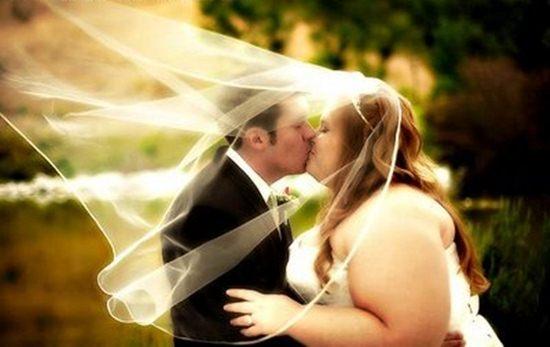 421363 8 Vestidos de casamento para gordinhas: como escolher