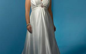 Vestidos de casamento para gordinhas: como escolher