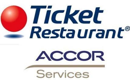421713 Ticket alimentação Accor saldo Ticket alimentação Accor, saldo
