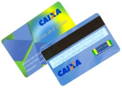 421877 cartao cidadao caixa economica federal 2 Cartão cidadão, CAIXA   informações