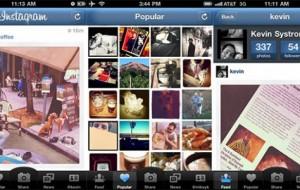 Instagram libera versão para Android
