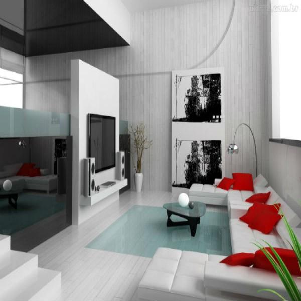 42206 deck com chao de vidro e paineis ao fundo 600x600 Cursos de Design de Interiores Online EAD Gratuito