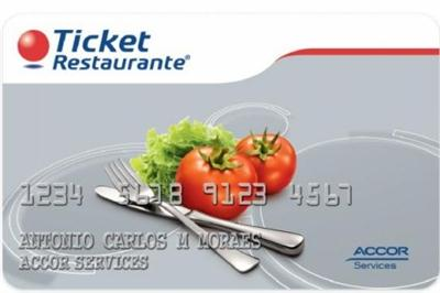 422609 Ticket restaurante – saldo consultas Ticket restaurante   Saldo, consultas