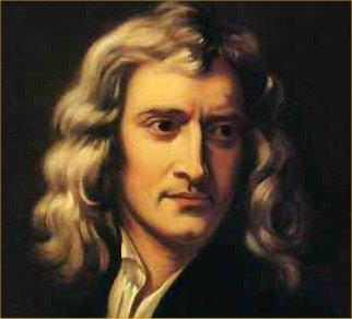 422856 Isaac Newton Isaac newton   Biografia