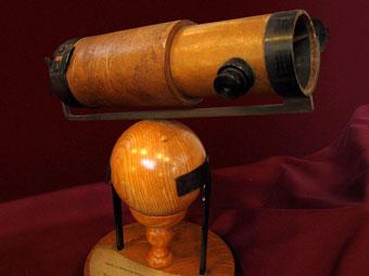 422856 réplica do telescópio de newton Isaac newton   Biografia