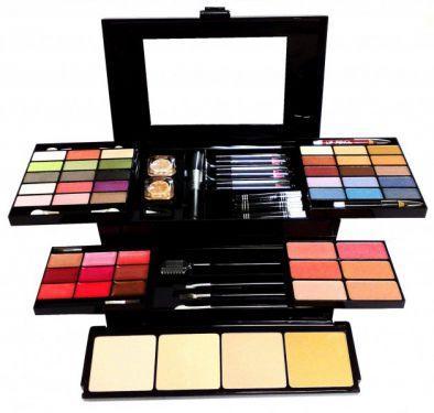 422868 maleta de maquiagem profissional 2 Maleta de maquiagem profissional   marcas, preços, onde comprar