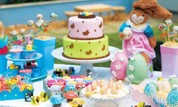 423030 Enfeites de p%C3%A1scoa para crian%C3%A7as Enfeites de Páscoa para crianças