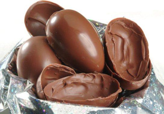 423054 O que Páscoa tem a ver com chocolate 5 O que Páscoa tem a ver com chocolate?