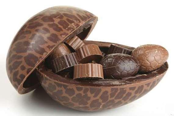 423054 O que Páscoa tem a ver com chocolate 6 O que Páscoa tem a ver com chocolate?