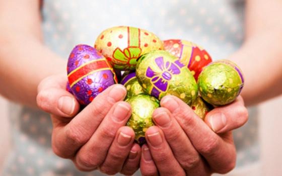 423054 O que Páscoa tem a ver com chocolate 7 O que Páscoa tem a ver com chocolate?