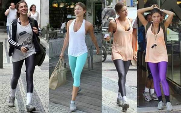 423084 Roupas Fitness 2012 Modelos fotos 1 Roupas fitness 2012   modelos, fotos