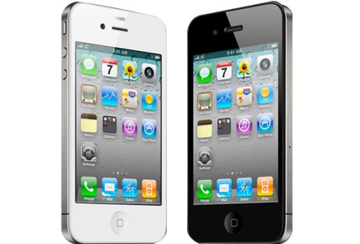 423171 SMARTPHONE Apple iPhone 4S Lançamentos de smartphones no Brasil 2012