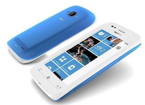 423171 smartphone Nokia Lumia 710 Lançamentos de smartphones no Brasil 2012