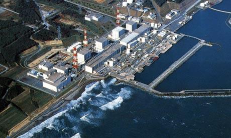 Usina de Fukushima ainda está VAZANDO radiação. Peixes continuam contaminados