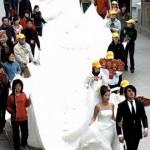423300 funny wedding 30 150x150 Fotos engraçadas de casamento