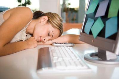 423351 como driblar o sono no trabalho 1 Como driblar o sono no trabalho