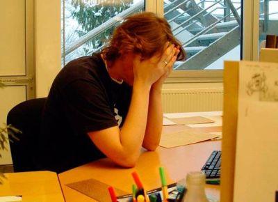 423351 como driblar o sono no trabalho 2 Como driblar o sono no trabalho