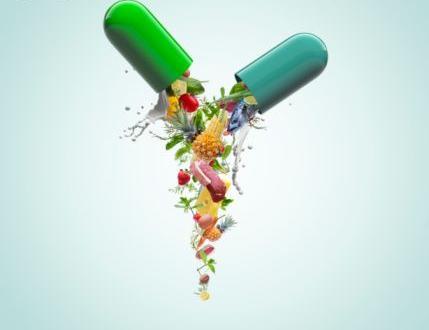 423401 alimento funcional 2 Nutricosméticos: Mitos e verdades