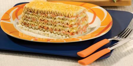 423493 lasanha de salmão 2 Lasanha de salmão