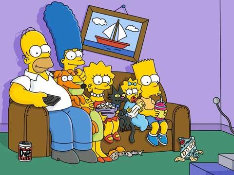 423601 Curiosidades sobre os Simpsons 1 Curiosidades sobre os Simpsons
