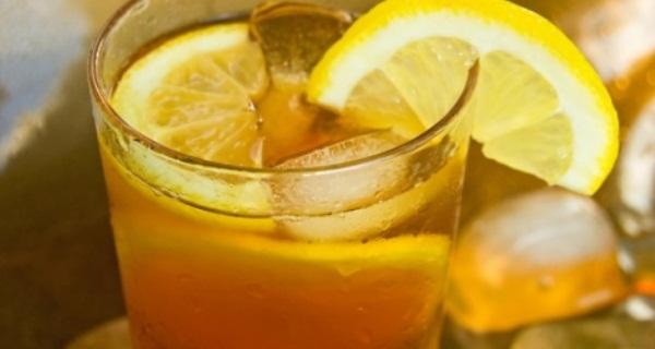 423719 O chá mate pode ser consumido gelado Chá mate para emagrecer: dicas