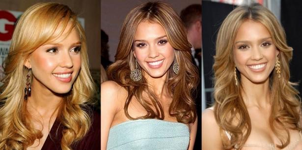 423871 Corte de cabelo para rosto triangular dicas fotos 4 Corte de cabelo para rosto triangular: dicas, fotos