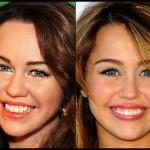 424192 MileyCirus 150x150 Famosos que viraram bonecos de cera