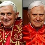 424192 Papa Bento XVI 150x150 Famosos que viraram bonecos de cera