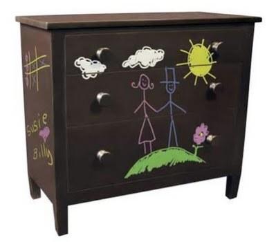 424429 Tinta lousa na decoração como usar dicas 2 Tinta lousa na decoração: como usar, dicas