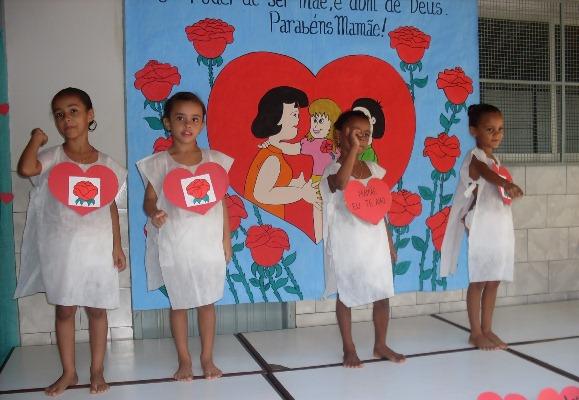 424468 Dia das Mães na Educação Infantil como comemorar 6 Dia das Mães na Educação Infantil: como comemorar