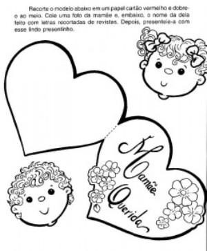 424468 Dia das mães na educação infantil como comemorar 2 Dia das Mães na Educação Infantil: como comemorar