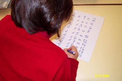 424478 Como ajudar o filho a decorar a tabuada 2 Como ajudar o filho a decorar a tabuada