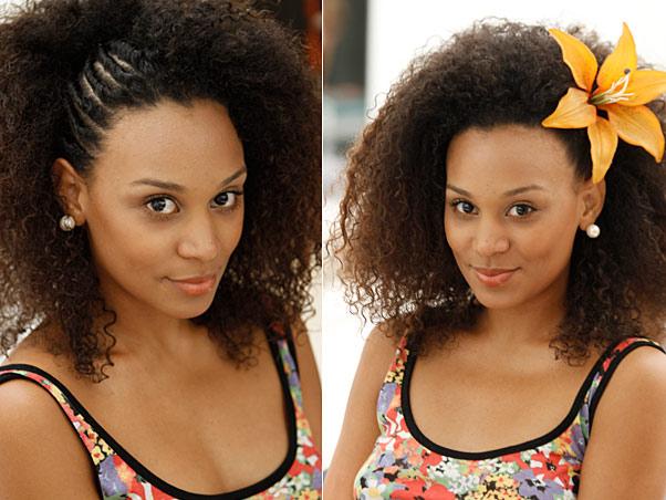424495 Sugest%C3%B5es de Penteados para cabelos afros 3 Sugestões de Penteados para cabelos afros