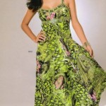 424922 Vestido drapeado estampado 4 10 150x150 Vestido drapeado estampado: dicas para usar, fotos