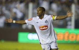 Robinho pode voltar para o Santos e comemorar centenário na Vila Belmiro