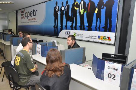 425295 vagas de emprego centro publico de santo andre sp 2012 1 Vagas de emprego Centro Público de Santo André SP 2012