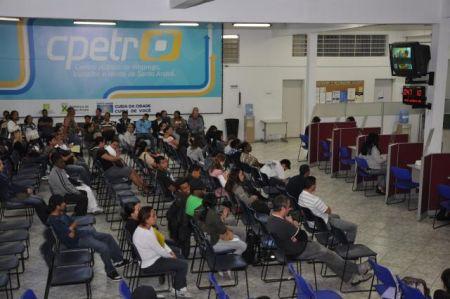 425295 vagas de emprego centro publico de santo andre sp 2012 Vagas de emprego Centro Público de Santo André SP 2012