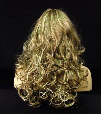 425752 Mechas em cabelos cacheados como fazer 2  Mechas em cabelos cacheados: como fazer